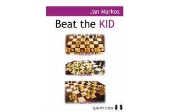 Beat the KID - by Jan Markos