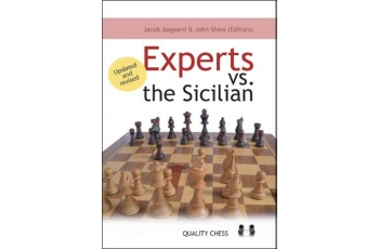 Experts vs the Sicilian 2nd edition by Aagaard & Shaw