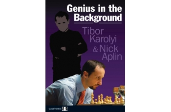 Genius in the Background - by Tibor Karolyi & Nick Aplin