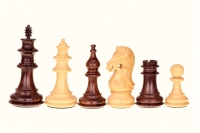 Exclusive Chess Pieces