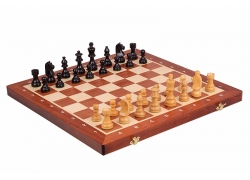 Tournament No 5 German Knight Chess Set