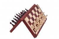 Travel Folding Wooden Chess Sets