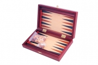BACKGAMMON SMALL (NEW)