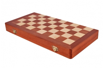 CHECKERS 10x10 FIELD set INLAID