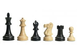 DGT Electronic Classic Chess Pieces Weighted