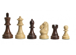 DGT Electronic Royal Chess Pieces weighted