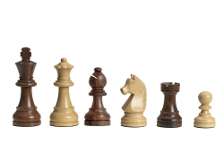 DGT Electronic Timeless Chess Pieces Weighted