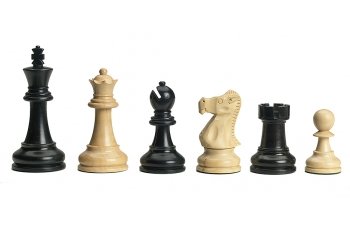 DGT Electronic Classic Chess Pieces - Unweighted