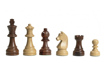 DGT Electronic Timeless Chess Pieces Unweighted