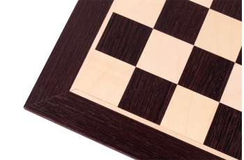 Size No 5 (without notation) WENGE/sycamore