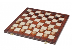 CHECKERS 8x8 set