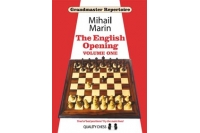 Grandmaster Repertoire 3 - The English Opening vol. 1 by Mihail Marin