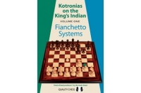 Kotronias on the King's Indian Fianchetto Systems by Vassilios Kotronias