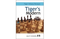 Tiger's Modern by Tiger Hillarp Persson