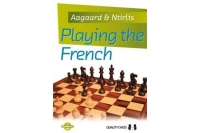 Playing the French by Jacob Aagaard & Nikolaos Ntirlis