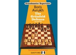 Grandmaster Repertoire 9 - The Grunfeld Defence Volume Two by Boris Avrukh - Hardback