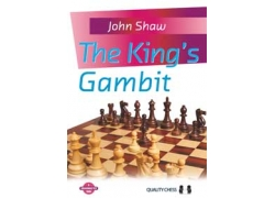 The King's Gambit (hardcover) by John Shaw