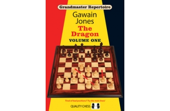 The Dragon Volume One (hardcover) by Gawain Jones
