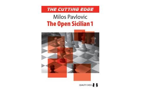 The Cutting Edge 1 - The Open Sicilian 1 by Milos Pavlovic