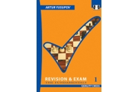 Revision and Exam 1 (hardcover) by Artur Yusupov