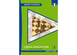Chess Evolution 3 - Mastery by Artur Yusupov
