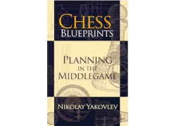 Chess Blueprints: Planning in the Middlegame