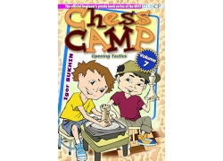 Chess Camp Volume 7, Opening Tactics