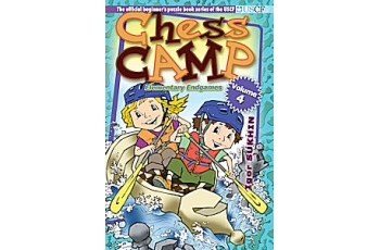 Chess Camp Volume 4, Elementary Endgames
