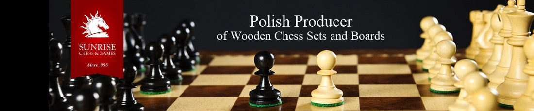 Sunrise Chess & Games Poland